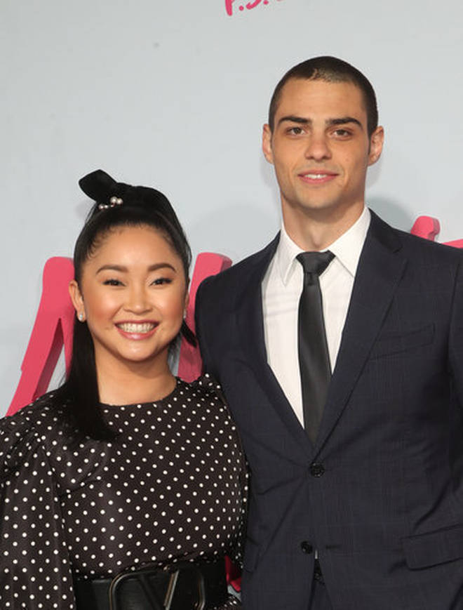 Noah Centineo and Lana Condor have a super close friendship.