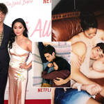 Noah Centineo and Lana Condor will star in To All The Boys 3