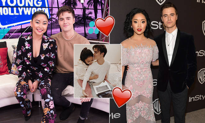 Lana Condor has been in a long-term romance with Anthony De La Torre since 2015.