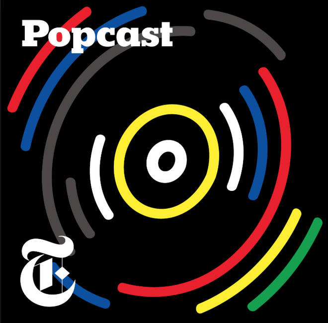 New York Times Popcast discusses all contemporary pop issues