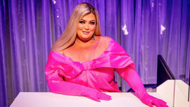 Gemma Collins is getting involved in the Snatch Game on Ru Paul's Drag Race UK