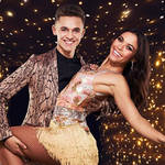 Joe Warren Plant and Vanessa Bauer have had to quit Dancing on Ice