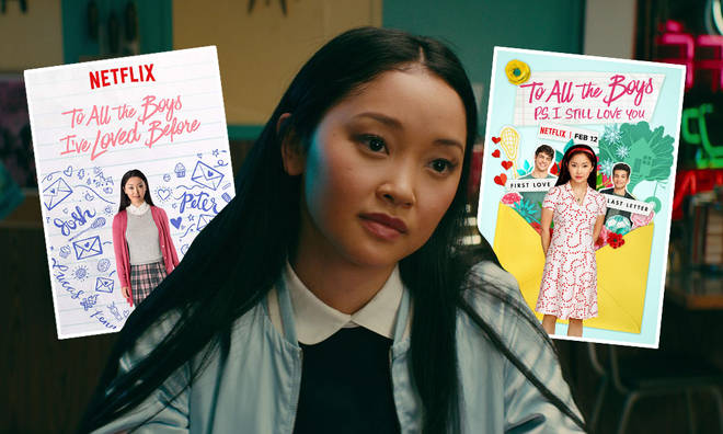 How well do you remember To All the Boys I've Loved Before movies 1 and 2?