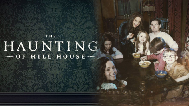 Is The Haunting Of Hill House A True Story The Ghost Story Behind The Netflix Horror Capital