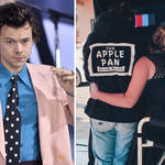 'Don't Worry Darling' wraps as Harry Styles and Florence Pugh give gifts to crew