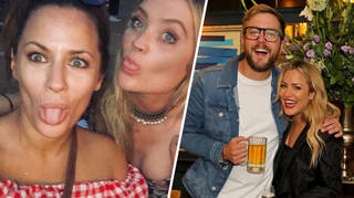 Caroline Flack is being remembered one year on from her tragic death