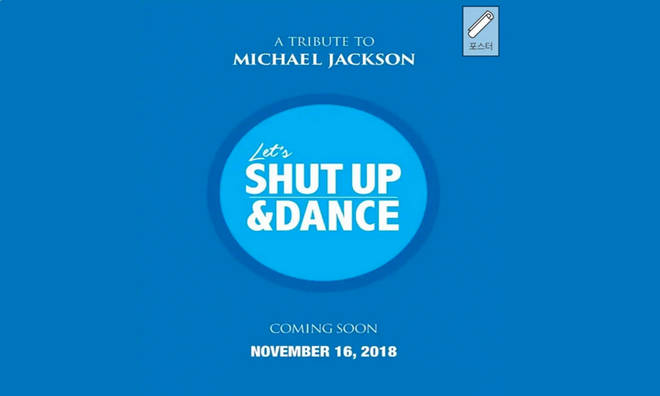 Justin Bieber and Lay will team up on Michael Jackson tribute son 'Let's Shut Up and Dance'