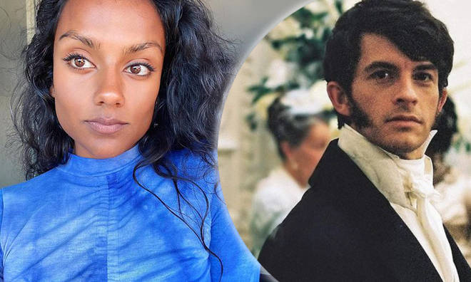 Simone Ashley cast as lead and Anthony Bridgerton's love interest in series 2