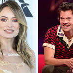 Olivia Wilde penned a sweet post to celebrate Harry Styles' hard work in Don't Worry, Darling.
