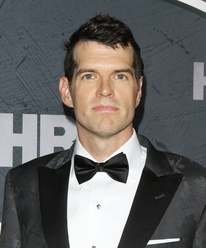 Timothy Simons is in the cast of Don't Worry, Darling