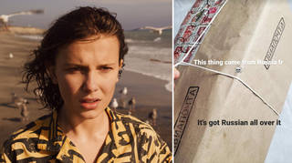 Stranger Things appear to be dropping more clues about season 4