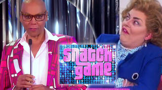 What Is Snatch Game on Drag Race?