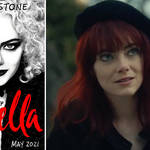Emma Stone is Cruella in Disney's new movie