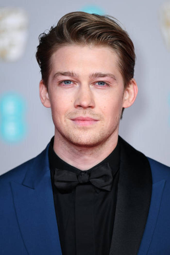 Joe Alwyn is set to play Melissa's husband, Nick, in Conversations With Friends.