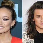 Harry Styles is said to be 'very into' Olivia Wilde
