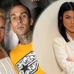 Travis Barker's ex-wife 'likes' comment about him 'downgrading'