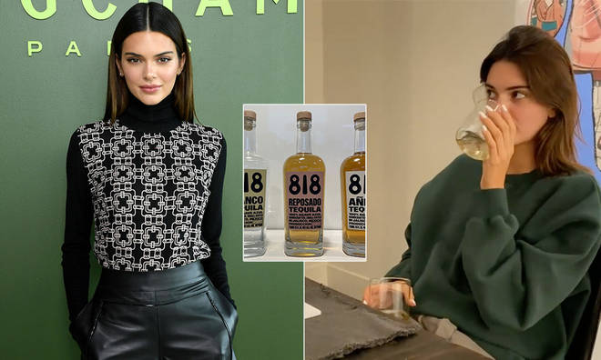 Kendall Jenner was accused of 'cultural appropriation' after the launch of 818 tequila.