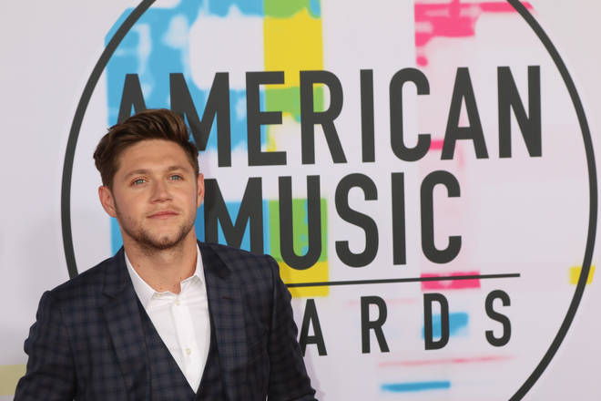 Niall Horan's debut album 'Flicker' featured the singles 'Slow Hands' and 'This Town'