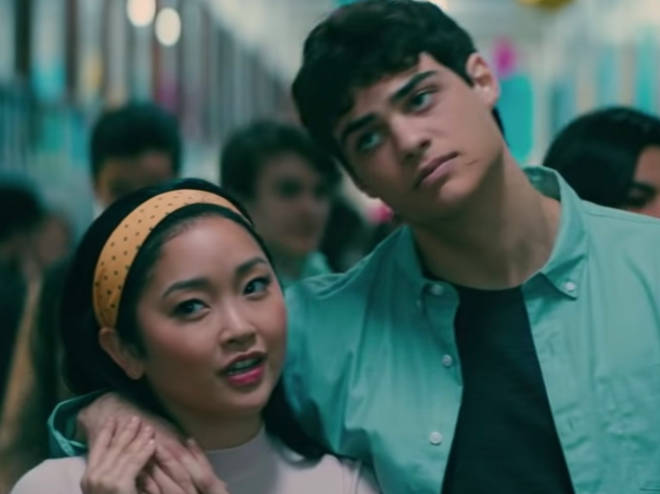 To All The Boys 3 explores Lara Jean and Peter's relationship before they go to college.