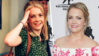 What do the cast of Sabrina the Teenage Witch look like now?