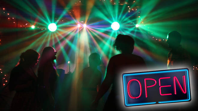 Nightclubs could reopen in England from June 21