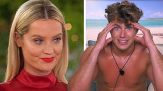 Laura Whitmore confirms Love Island is returning for 2021