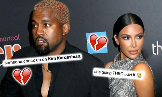 Kim Kardashian shared 'Drivers License' lyrics on her Instagram story.