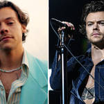 Harry Styles lands a spot on best dressed list