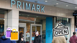 Primark is set to reopen its doors in the next few months.