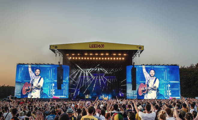 Reading and Leeds festivals were cancelled in 2020.