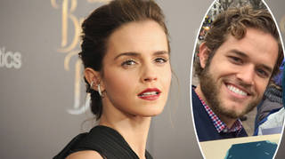 Emma Watson's boyfriend is Leo Robinton