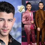 Nick Jonas has earned himself a staggering fortune.