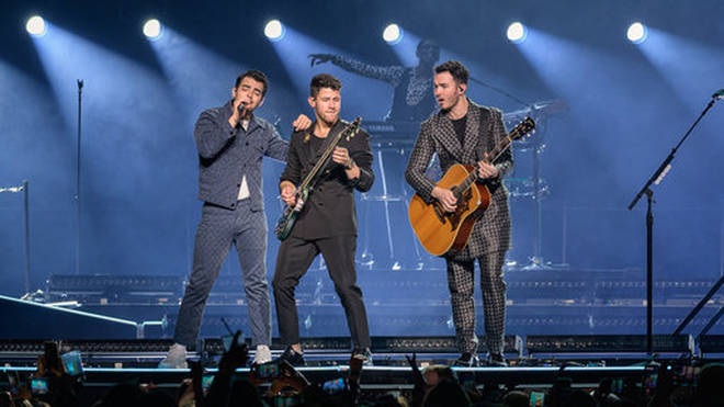 The Jonas Brothers became one of the most successful boybands.