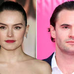 Netflix star Tom Bateman's girlfriend is Daisy Ridley