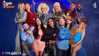 The Celebrity Circle is back on Channel 4