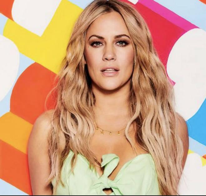 Love Island presenter Caroline Flack took her own life in February 2020