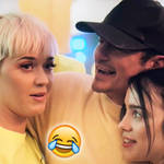 Billie Eilish had no idea who Orlando Bloom was when meeting him