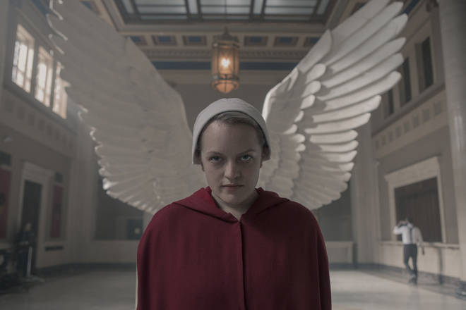 The Handmaid's Tale series 4 comes out on 28 April