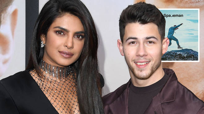 Nick Jonas' 'Spaceman' lyrics are about wife Priyanka Chopra