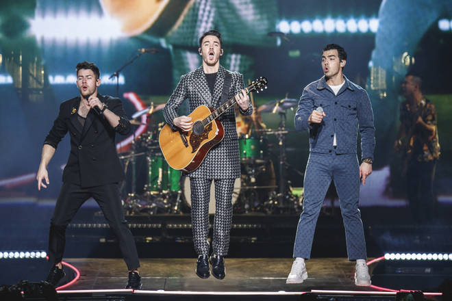 Nick Jonas has gone solo again two years after the Jonas Brothers' reunion