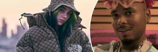 Billie Eilish's ex-boyfriend Q featured in her Apple TV+ documentary