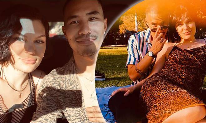 Jessie J and boyfriend Max Pham Nguyen go Instagram official