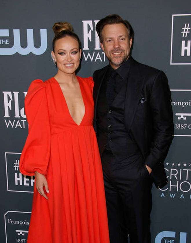 Olivia Wilde and Jason Sudeikis were engaged for seven years.