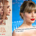 Taylor Swift drags Netflix and show 'Ginny & Georgia' for sexist joke about her