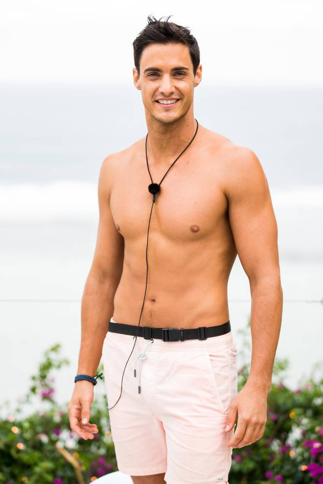 Love Island Australia season 2: Sam