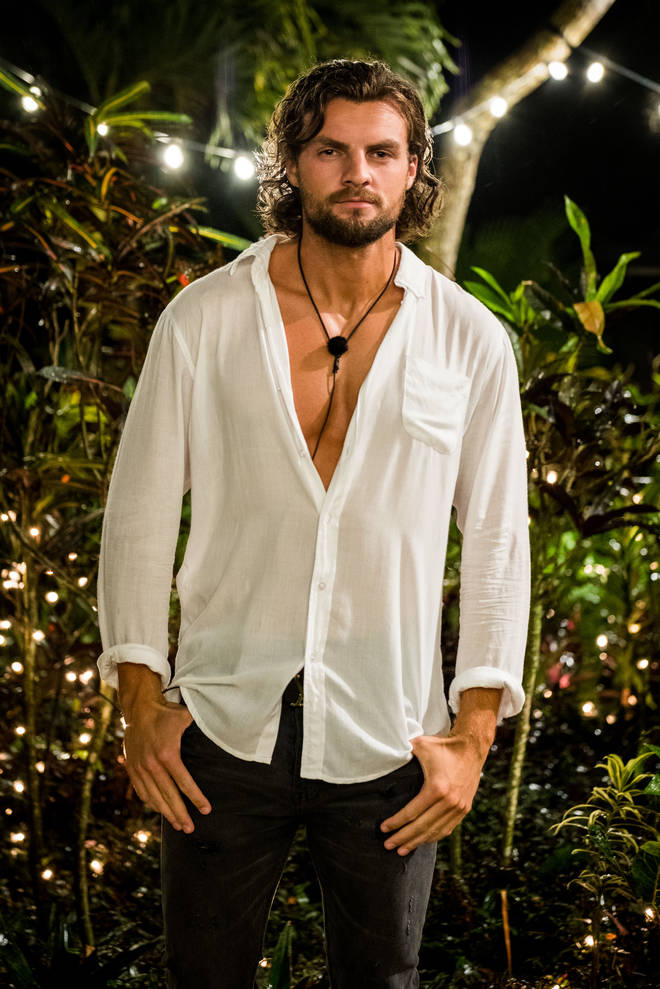 Love Island Australia season 2: Eoghan