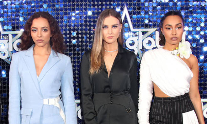 Little Mix are on the verge of 'a new dawn'