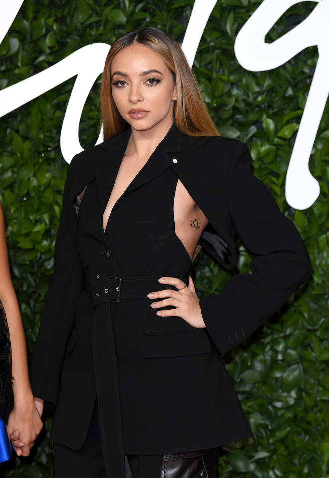 Jade Thirlwall has apparently been signed to a number of presenting roles