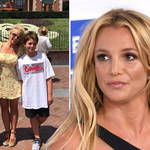 Britney Spears has two sons with ex Kevin Federline