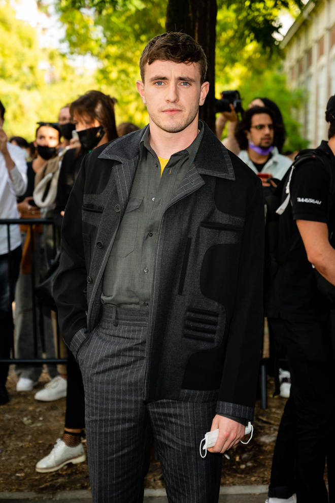 Paul Mescal is rumoured to be starring in My Policeman